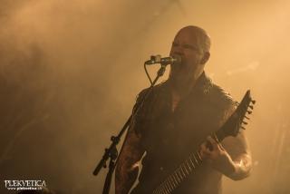 Wolfheart - Photo By Dänu
