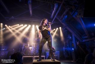 Xordia - Photo By Dänu