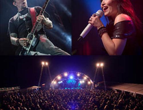 Konzertfotos 2017