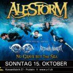Alestorm _ Troldhaugen _ Aether Realm