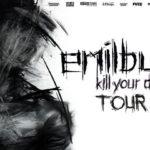 Emil Bulls · Pratteln · Kill Your Demons Tour 2017