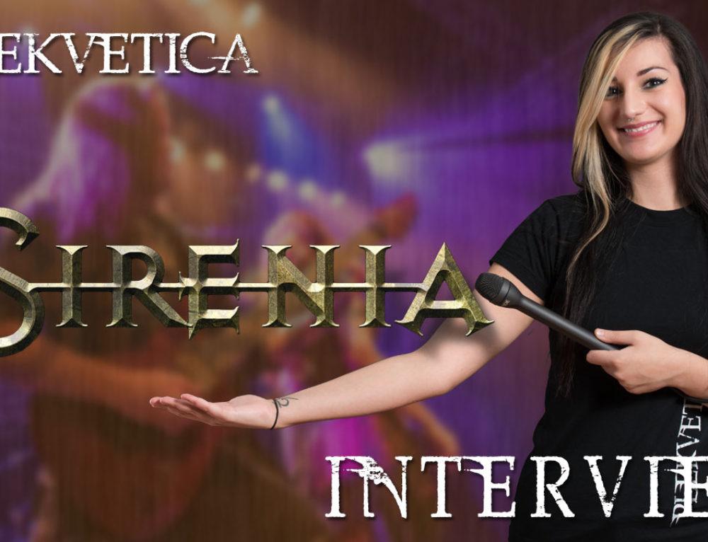 Sirenia (2017) | Gothic Metal/Rock