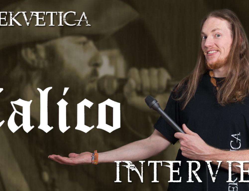 Calico (2017) | Pirate Metal