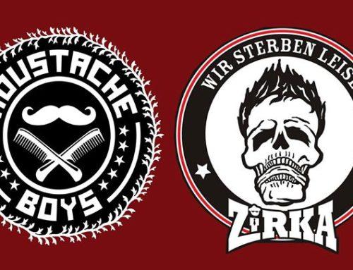 Moustache Boys & Zirka – 16.12.2017