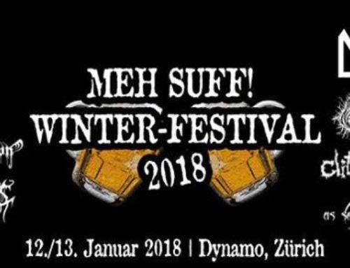Meh Suff! Winter Festival 2018