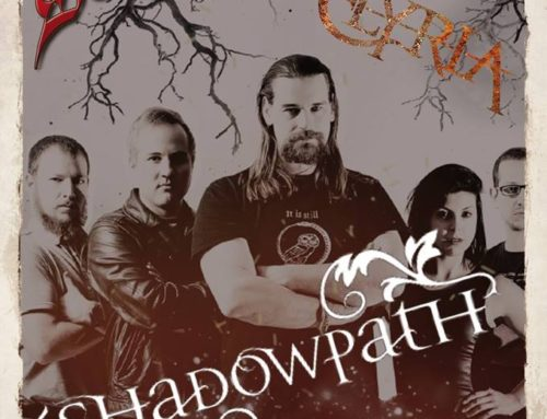 Shadowpath , Deep Sun , Elyria – 17.02.2018
