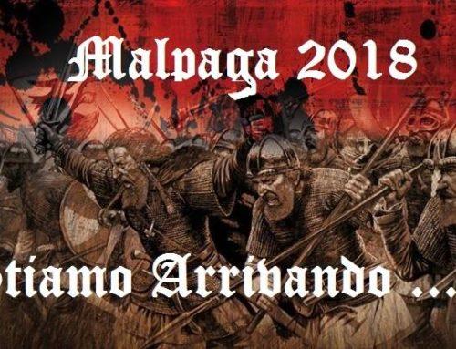 Preview: Malpaga Folk & Metal Fest 2018 (No. 6)