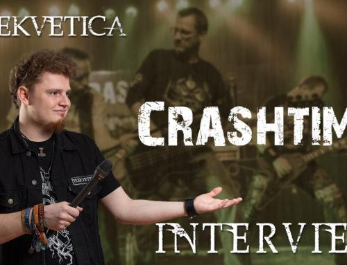Crashtime (2018)   Heavy Metal
