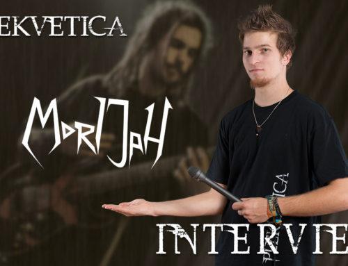 Morijah (2018) | Deathcore