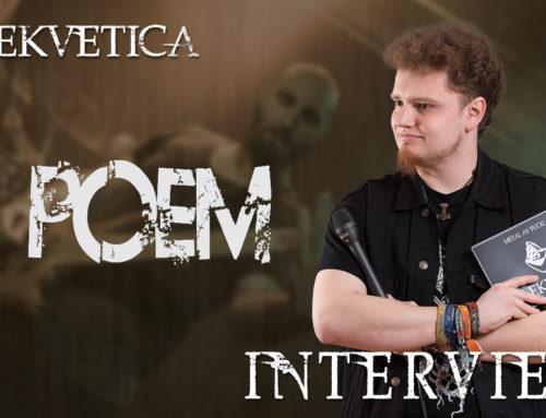 POEM (2018)   Progressive Metal