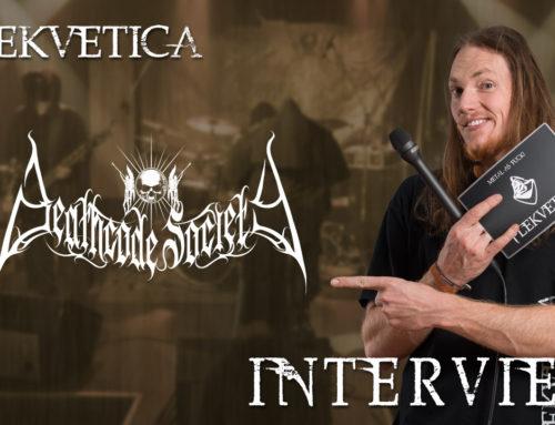 Deathcode Society (2018) | Symphonic Black Metal