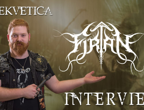 Firtan (2018)   Black Metal