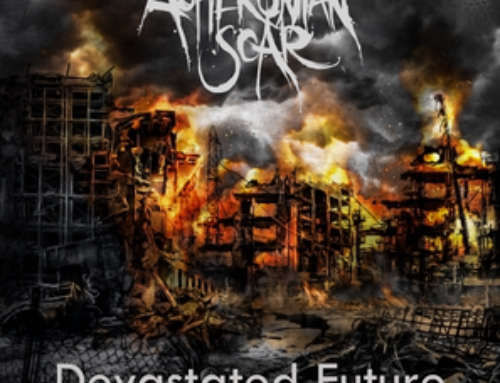 [2016] Acheronian Scar – Devastated Future