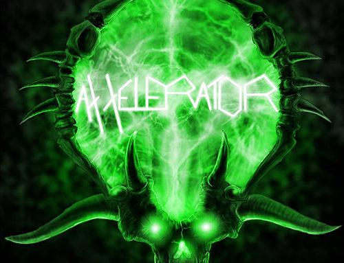 [2015] Axxelerator – Soulcatcher