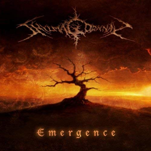 [2014] Shylmagoghnar – Emergence