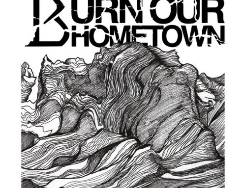 [2019] Burn Our Hometown – Canyons
