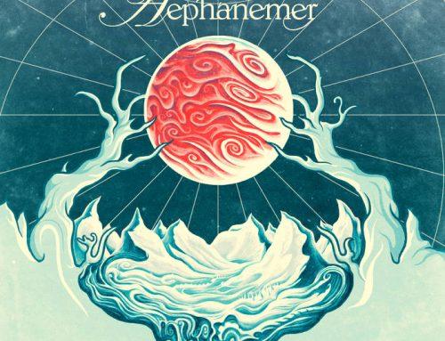 [2019] Aephanemer – Prokopton