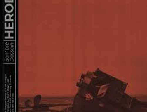 [2019] Herod – Sombre Dessein